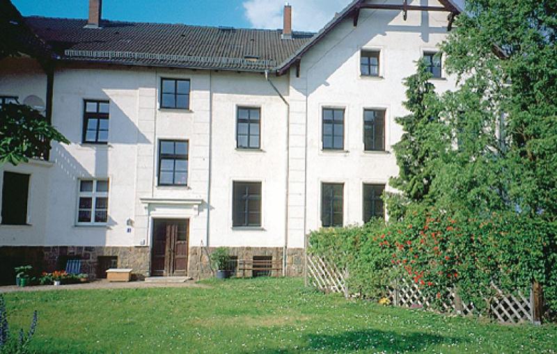 113322,Apartamento en Blücherhof, Mecklenburgische Seenplatte, Alemania para 3 personas...