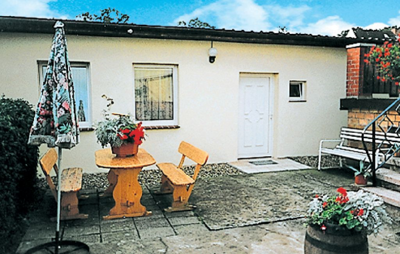 113364,Casa en Neustadt-Glewe, Mecklenburgische Seenplatte, Alemania para 4 personas...