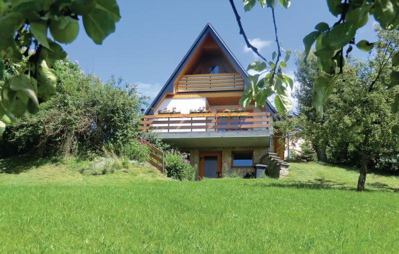 113425,Casa en Rützengrün, Vogtland-Ertsgebergte, Alemania  con piscina comunitaria para 4 personas...