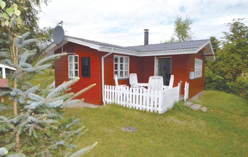 113653,Casa en Ebeltoft, East Jutland, Dinamarca para 6 personas...