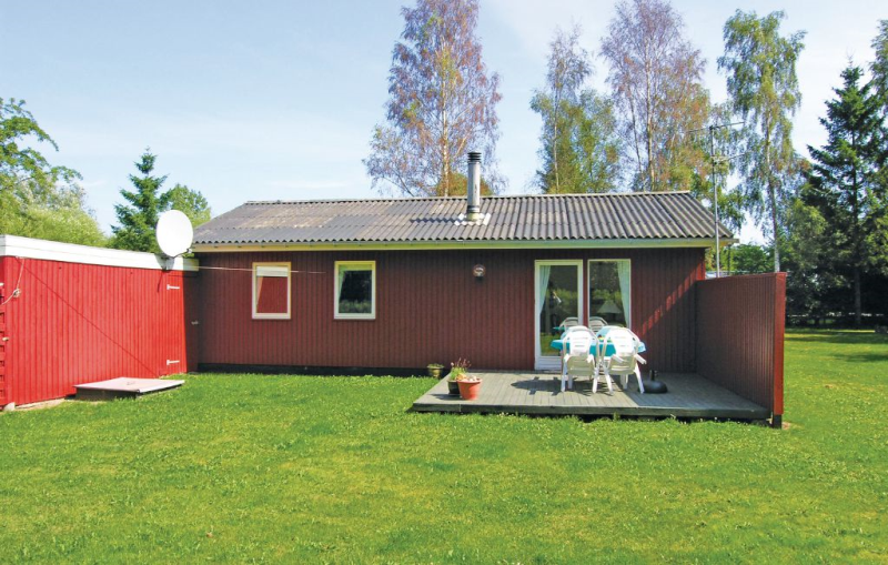114148,Casa en Ørsted, East Jutland, Dinamarca para 4 personas...