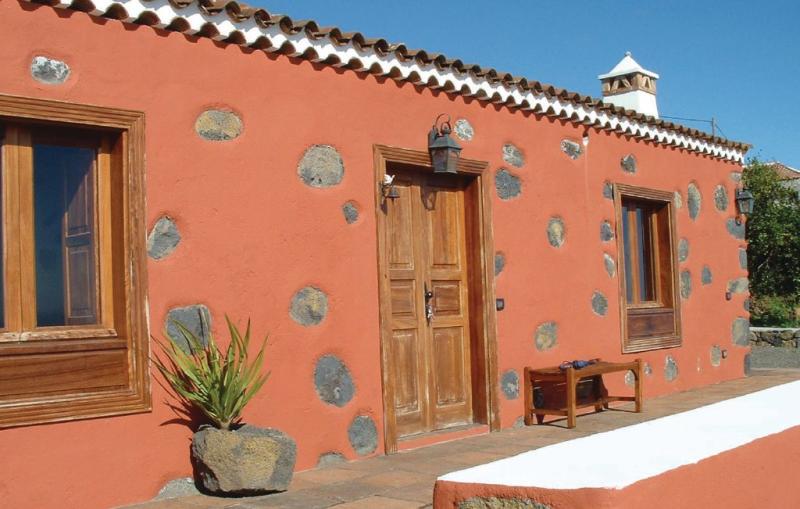 114484,Casa  con piscina privada en Villa Mazo, La Palma, España para 6 personas...