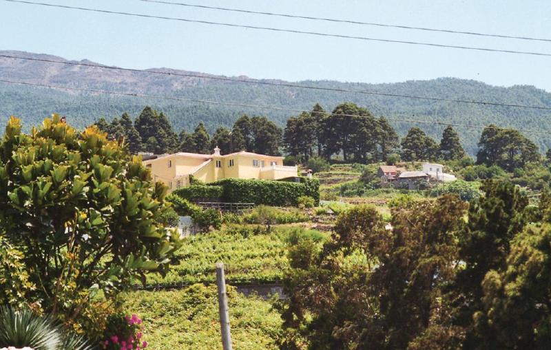 Finca santa barbara 114489,Apartamento en Icod de los Vinos, en Canarias, España para 4 personas...