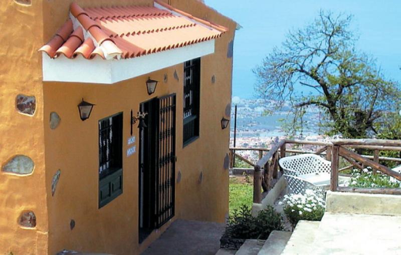 Finca los nardos 114515,Casa en La Orotava, Tenerife, España para 4 personas...