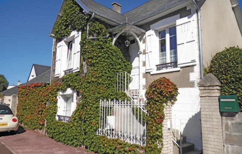 Villa clair soleil 115401,Vivienda de vacaciones en Agon-Coutainville, Lower Normandy, Francia para 6 personas...