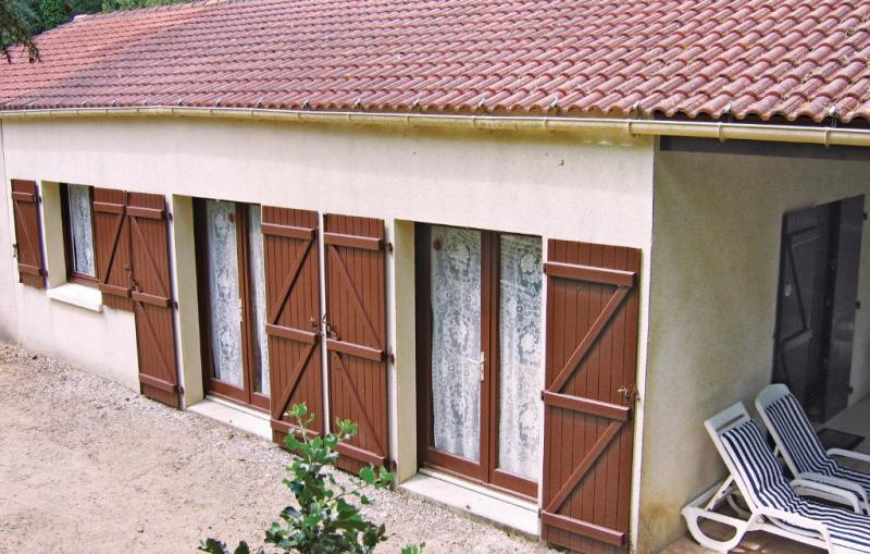 115540,Vivienda de vacaciones en Longeville-les Conches, Vendée, Francia para 6 personas...