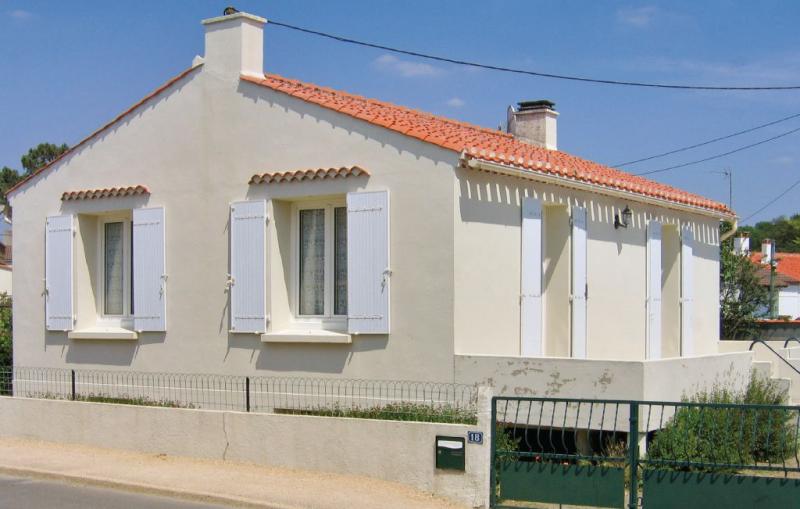 115543,Vivienda de vacaciones en Jard Sur Mer, Vendée, Francia para 5 personas...