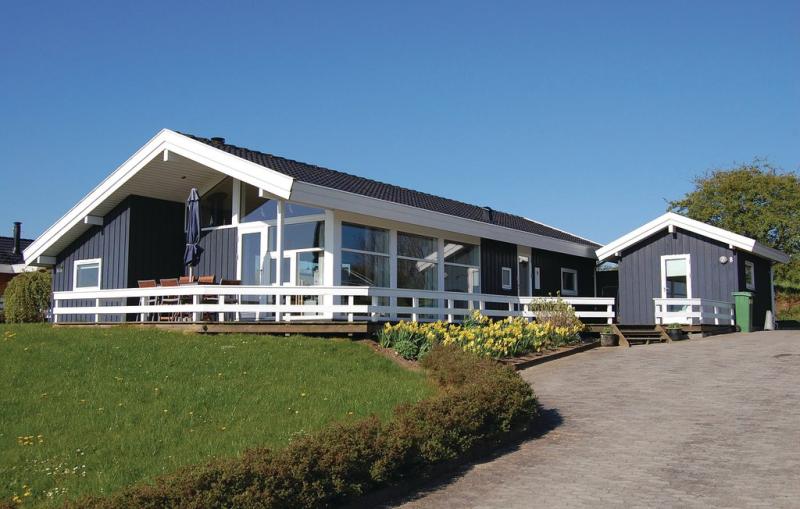 115857,Casa en Nordborg, Syddanmark, Dinamarca para 8 personas...