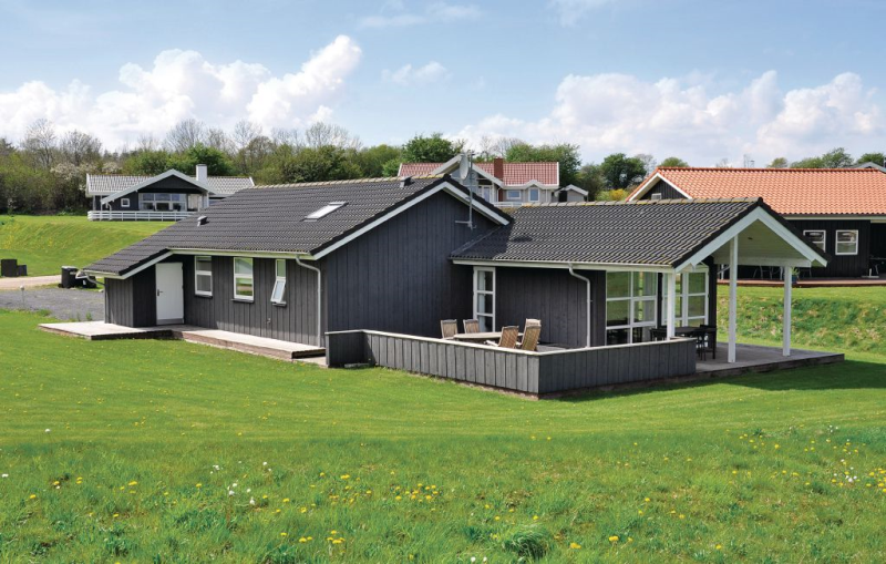115925,Casa en Nordborg, Syddanmark, Dinamarca para 8 personas...