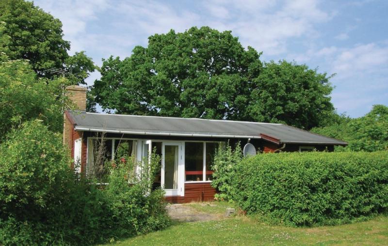 116054,Casa en Humble, Funen, Dinamarca para 5 personas...