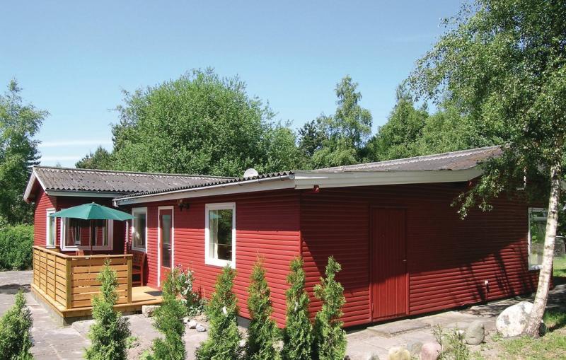 116070,Casa en Humble, Funen, Dinamarca para 8 personas...