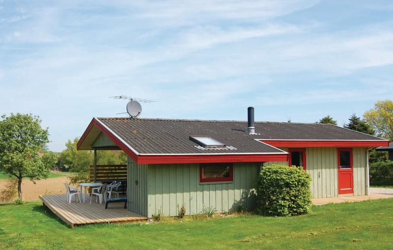 116125,Casa en Humble, Funen, Dinamarca para 8 personas...