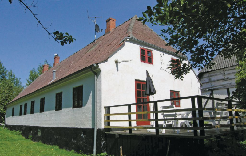116149,Appartement in Tranekær, Funen, Denemarken voor 4 personen...