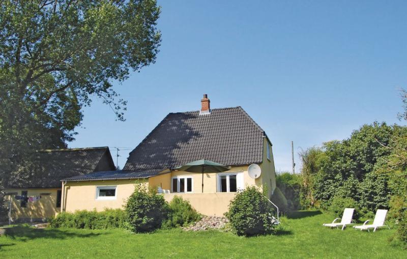 116154,Casa en Bagenkop, Funen, Dinamarca para 5 personas...