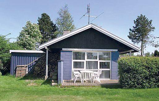 116284,Casa en Svendborg, Funen, Dinamarca  con piscina privada para 6 personas...
