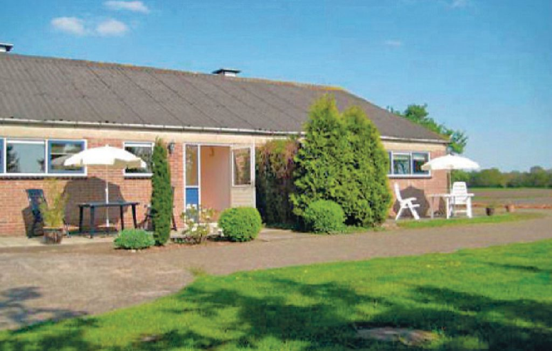 Ganesh 116498,Apartment in Blesdijke, Friesland, Netherlands  with communal pool for 2 persons...