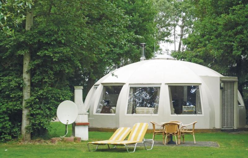 Eldorado  bungalow 19 116569,Vakantiehuis in Chaam, Noord-Brabant, Nederland voor 4 personen...