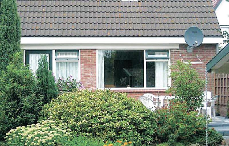 116576,Appartement à Hippolytushoef, Noord-Holland, Pays-Bas  avec piscine communale pour 5 personnes...