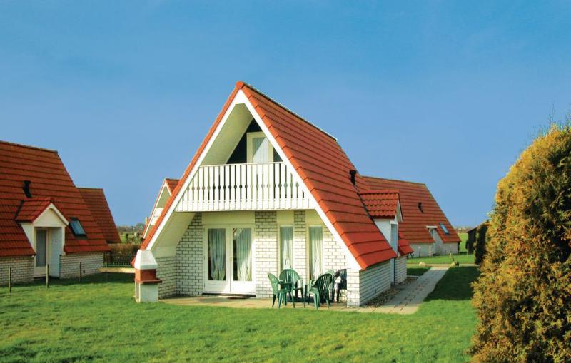 Bungalow 202 116583,Vivienda de vacaciones en Den Oever, Noord-Holland, Holanda para 6 personas...