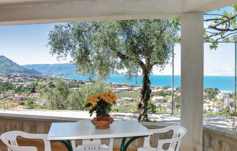 App pergolato 116617,Apartamento en Castellabate Sa, Naples, Italia para 4 personas...