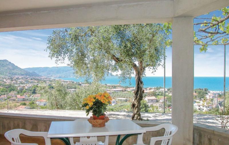 App mandorlo 116618,Apartamento en Castellabate Sa, Naples, Italia para 4 personas...