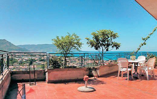 App geranio 116647,Apartamento en Castellabate Sa, Naples, Italia para 4 personas...