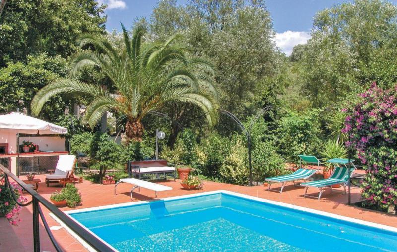 Villa ars mediterranea 116677,Casa grande  con piscina privada en Scario Sa, Naples, Italia para 25 personas...