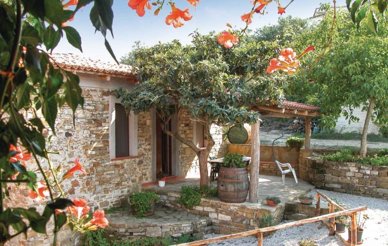 116682,Casa en Castellabate Sa, Naples, Italia para 4 personas...