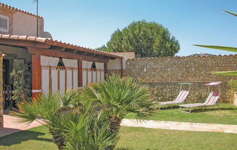 Villetta chiara 116713,Casa en Menfi Ag, Sicily, Italia para 6 personas...