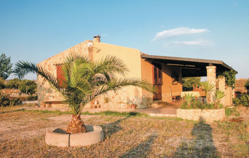 116725, House in Menfi Ag, Sicily, Italy for 4 persons...