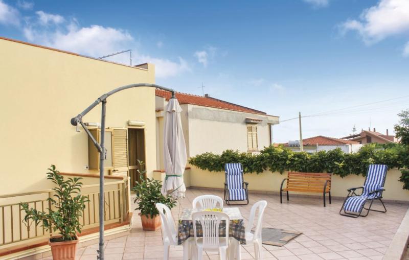116748,Apartamento en Menfi Ag, Sicily, Italia para 7 personas...