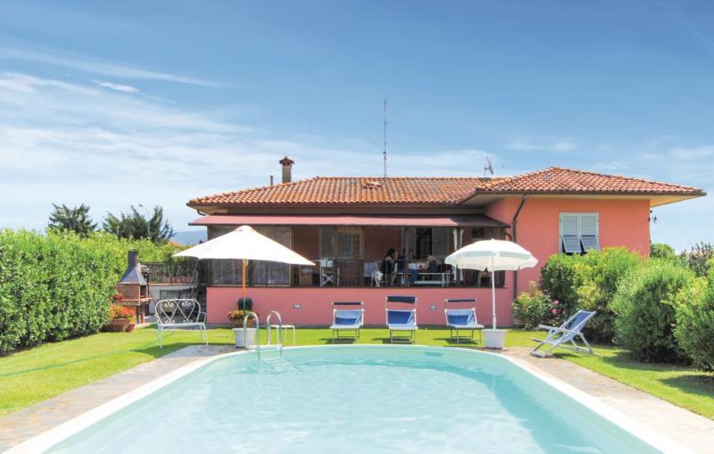 Meleto raspanti 116798,Casa en Alberoro Ar, en Toscana, Italia  con piscina privada para 8 personas...