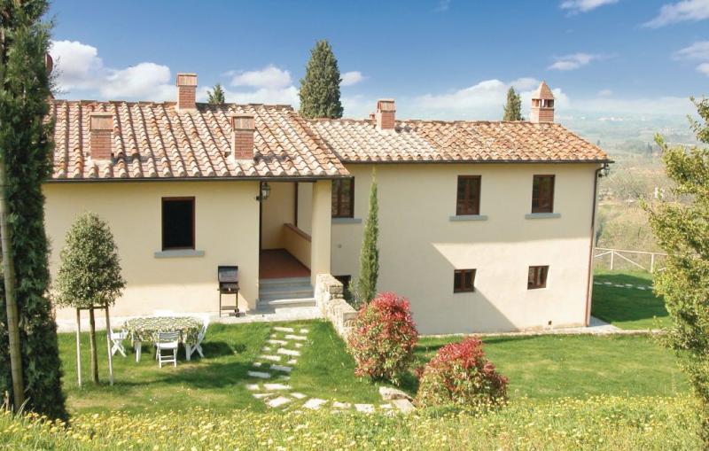 App piscina 116847,Apartamento en San Giustino Ar, en Toscana, Italia  con piscina comunitaria para 4 personas...