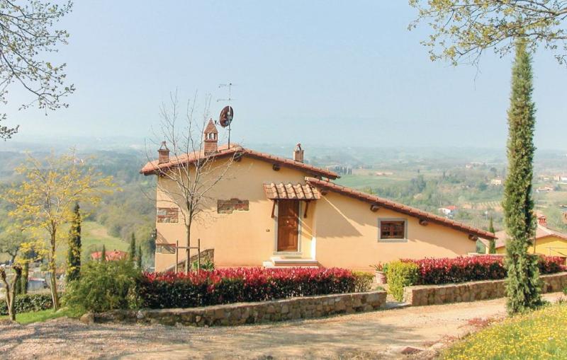 Aptpiccolo 116848,Apartamento en San Giustino Ar, en Toscana, Italia  con piscina comunitaria para 3 personas...