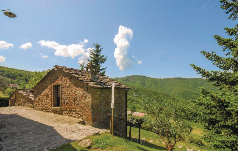 Assunta 4 116868,Apartamento en Cortona, en Toscana, Italia  con piscina privada para 4 personas...