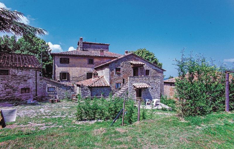 Villa assunta 116870,Casa grande  con piscina privada en Cortona, en Toscana, Italia para 22 personas...