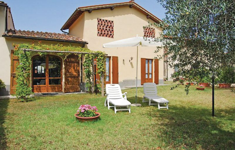Tiglio 116987,Casa en Rignano Sull'arno Fi, en Toscana, Italia para 4 personas...