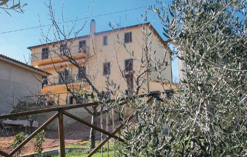 La taverna 117146,Apartment in Chianni Pi, in Tuscany, Italy  with communal pool for 2 persons...
