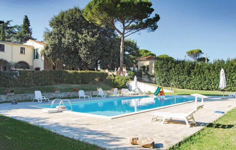Residenza del marchese 117359,Apartamento en Gualdo Cattaneo Pg, Umbria, Italia  con piscina privada para 3 personas...