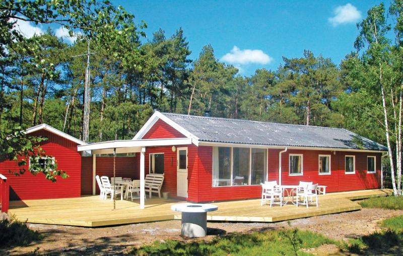 117454,Casa en Nexø, Bornholm, Dinamarca para 6 personas...