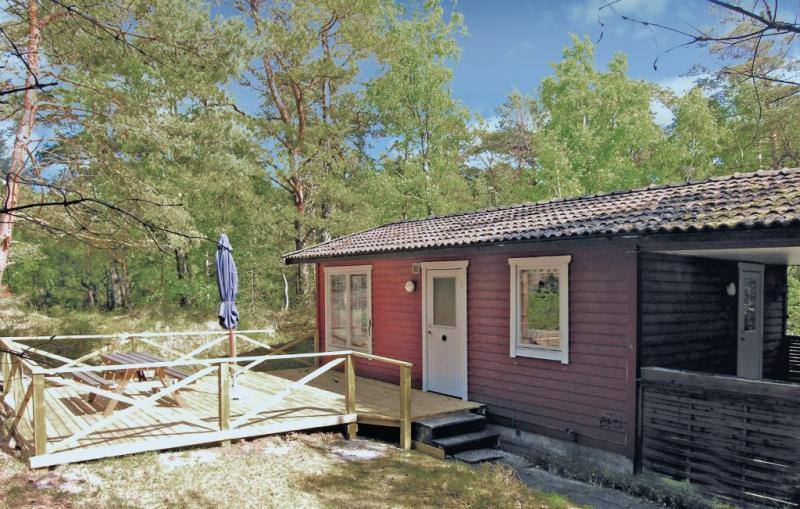 117563,Casa en Nexø, Bornholm, Dinamarca para 2 personas...