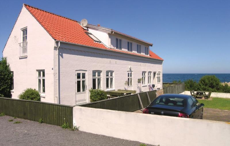 117702,Apartamento en Allinge, Bornholm, Dinamarca para 4 personas...