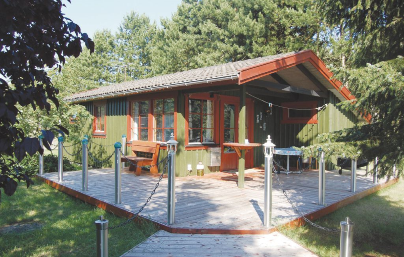 117808,Casa en Rødby, Lolland, Falster and Mon, Dinamarca para 5 personas...