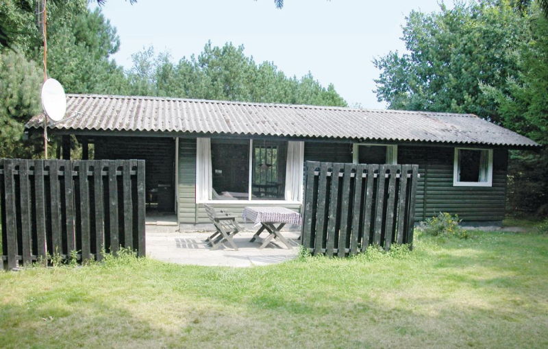 117835,Casa en Rødby, Lolland, Falster and Mon, Dinamarca para 4 personas...