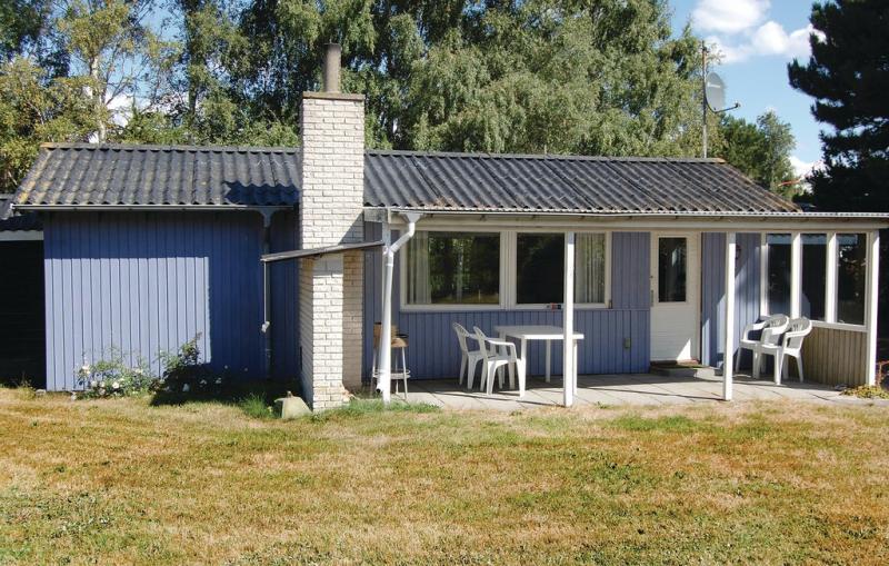 117854,Casa en Rødby, Lolland, Falster and Mon, Dinamarca para 4 personas...
