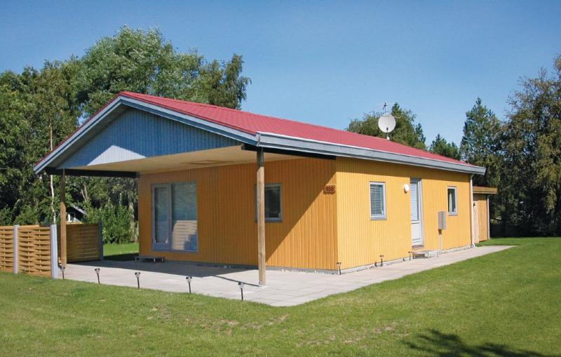 117868,Casa en Rødby, Lolland, Falster and Mon, Dinamarca para 6 personas...