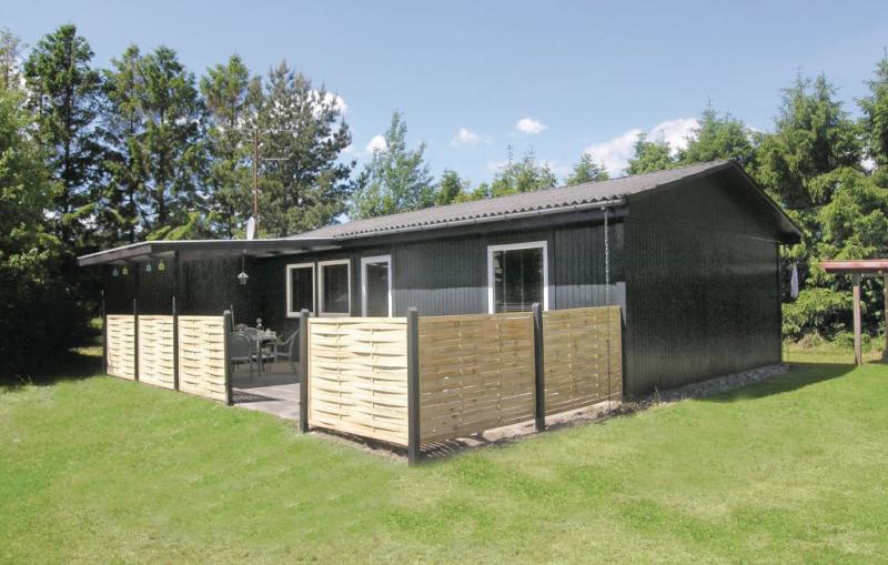 118257,Casa en Væggerløse, Lolland, Falster and Mon, Dinamarca para 4 personas...