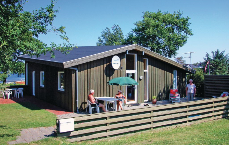 118343,Casa en Farsø, The Liim Fiord, Dinamarca para 6 personas...