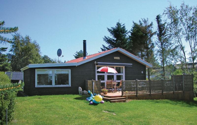118354,Casa en Farsø, The Liim Fiord, Dinamarca para 5 personas...