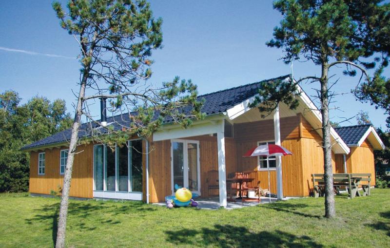 118362,Casa en Farsø, The Liim Fiord, Dinamarca para 6 personas...